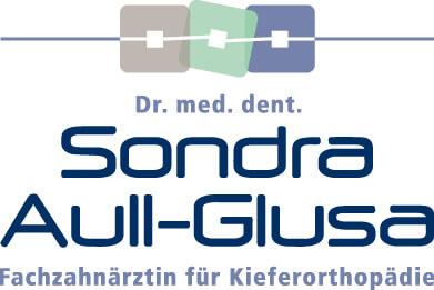 Dr. Sondra Aull - Logo